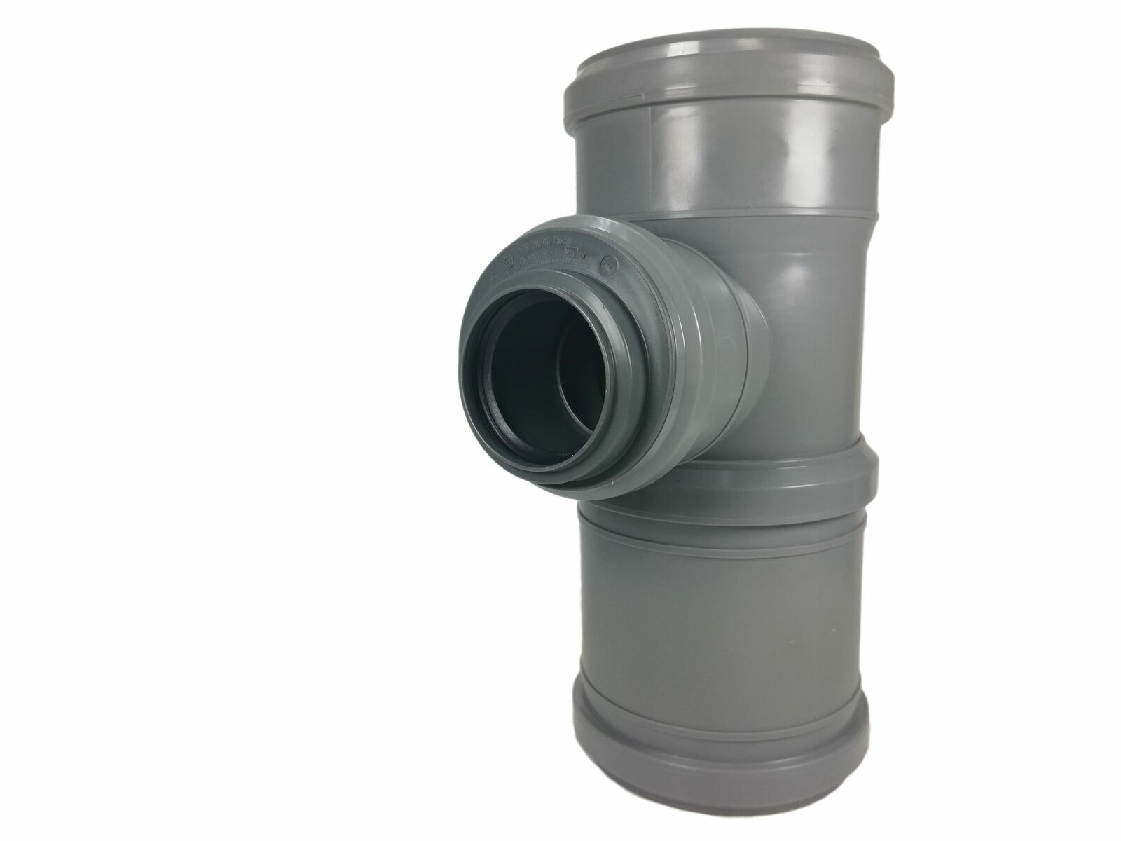 Fallrohr Regensammler Regendieb Regenwassersammler Füllautomat DN 110 DN 50