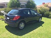2008 Peugeot 207 Hatchback Canning Vale Canning Area Preview