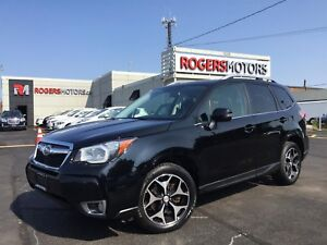 2015 Subaru Forester 2.0XT - NAVI - PANO ROOF - LEATHER