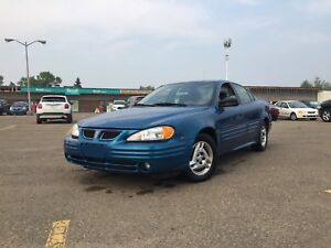 2000 Pontiac Grand Am SE