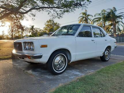 Mazda RX3 Augustine Heights Ipswich City Preview