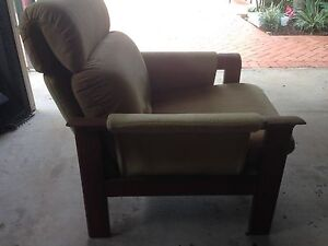 Armchair and Rocking Chair Cleveland Redland Area Preview