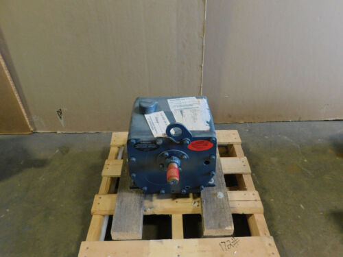 NEW Falk Enclosed Gear Drive gear box reducer RK1030F2A, 6.319:1 Ratio NEW