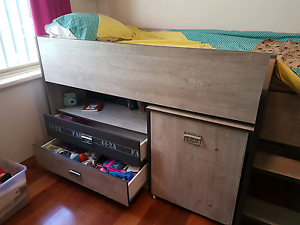 Bunk bed from harvey norman Joondalup Joondalup Area Preview
