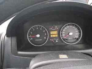 Hyundai 2003 getz auto Seven Hills Blacktown Area Preview