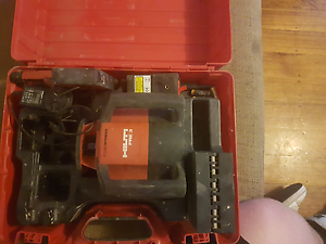 Hilti pre 3 laser level Rowville Knox Area Preview