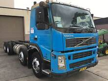 2003 Volvo FM9 8x4 cab/ chassis. Inverell Inverell Area Preview