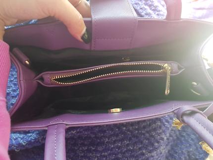 Loungefly Jasmine Handbag