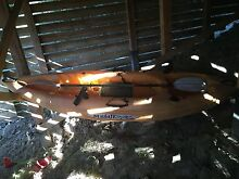 Kayak Launching Place Yarra Ranges Preview