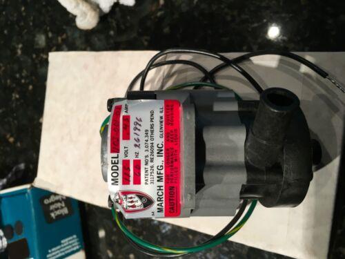 March Magnetic Pump M/N 1103-001-01,  IM50-1,  261996