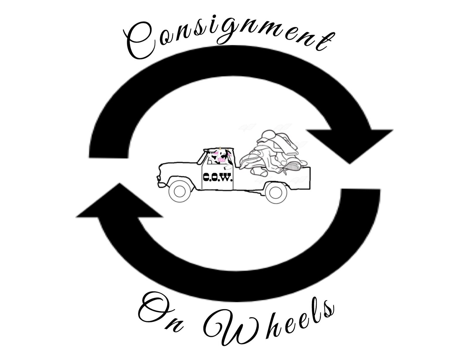 Consignment On Wheels