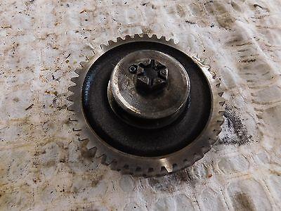 John Deere 400 2020 2510 202ci Diesel Idler Gear T26322t Antique Tractor