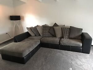 Cheap Lounge - as new condition Queanbeyan Queanbeyan Area Preview