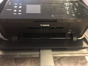 Mx922 3-in-1 printer/scanner/fax
