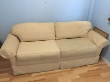 Moran Sofa bed / lounge / couch Ningi Caboolture Area Preview