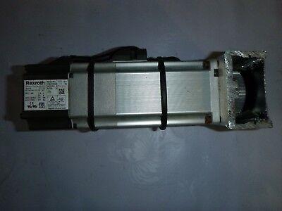 Rexroth GTE060-NN2-012A-NN412 + MSM030C-0300-NN-M0-CG1