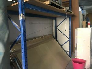 Pallet racking West Gosford Gosford Area Preview