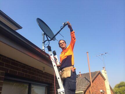 TVLINK  Pty Ltd Doncaster East Manningham Area Preview