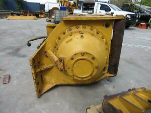 PACCAR PA110 Winch for CAT D7R XR Dozer Darra Brisbane South West Preview
