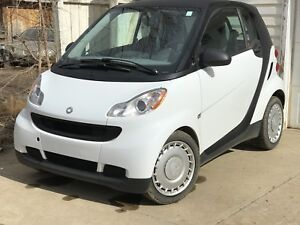 2009 ForTwo Smart Low Milage