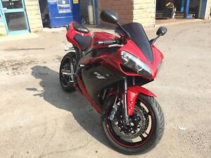 2007 Yamaha R1 Mint Condition