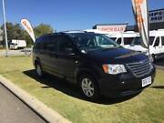 2009 CHRYSLER GRAND VOYAGER LX Wangara Wanneroo Area Preview