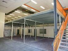 SHED QUALITY MEZZANINE FLOOR Duncraig Joondalup Area Preview