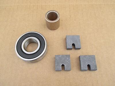 Generator Rebuild Kit 6 Volt For Ih International Farmall 100 130 200 230 A Av B