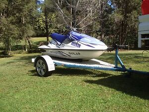 2000 Yamaha wb800 Jet Ski Price Dropped Coffs Harbour Coffs Harbour City Preview