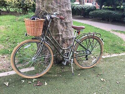 Raleigh Willow Girls Bike 7speed