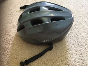 Cyclops bicycle helmet
