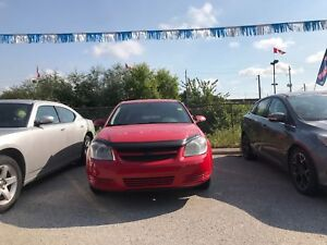 2007 Chevrolet Cobalt LT | SALVAGE TITLE