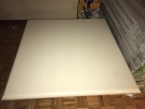 Ensemble 3 tables