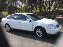 Car for sale Nissan Maxima 2004 Donvale Manningham Area Preview