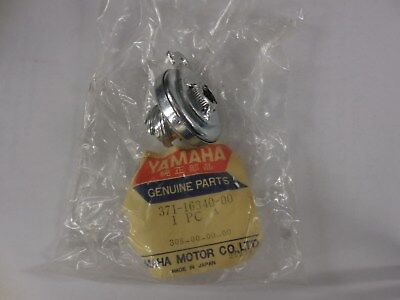 NOS YAMAHA PUSH LEVER ASSEMBLY TX500 XS500  #371-16340-00-00