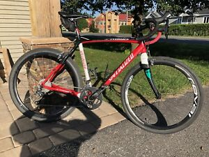 S-works tricross carbone
