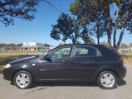 2006 Holden Viva, Mint Con, Free Warranty!!!