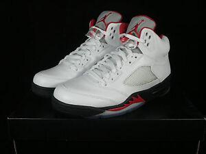 Air Jordan 5 - Nike Men's Basketball Shoes | eBay