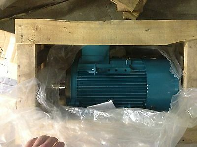 1825JM Brook Crompton Electric Motor - 1800RPM 25HP 284JM 230/460