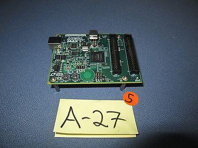 Altera Xax V Development Board Pn 6xx-43366r-0a