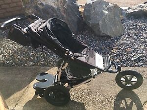 Mountain Buggy Urban and all accessories Great Condition Devonport Devonport Area Preview