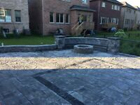 Landscaping/ Interlocking, 416-578-8129