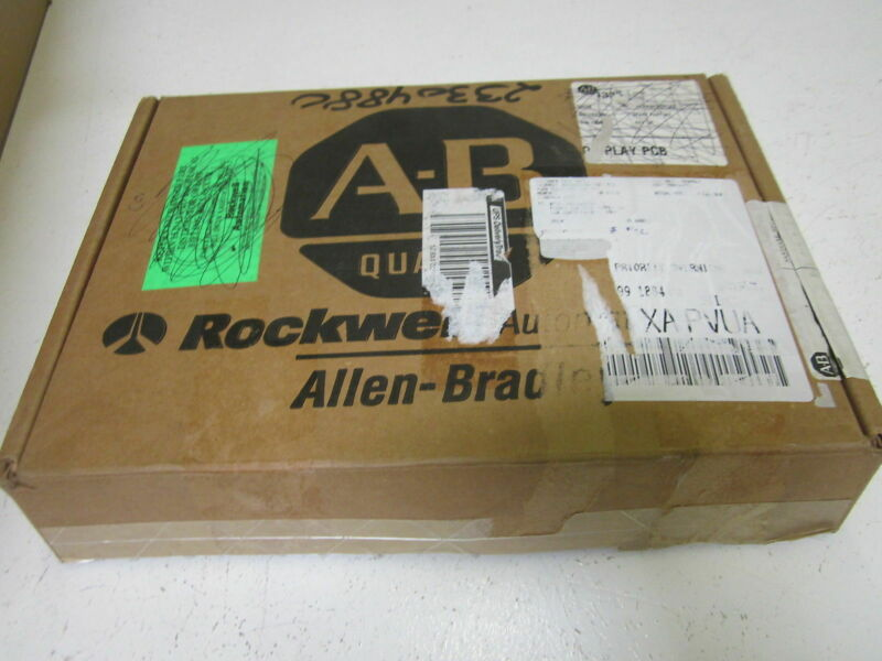 ALLEN BRADLEY 120663 DISPLAY BOARD  *NEW IN BOX*