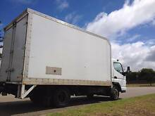 Melbourne Cheap Furniture Removal  tail lift truck tailgate Melbourne CBD Melbourne City Preview