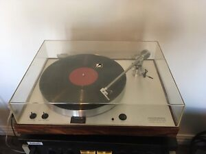 Luxman PD-277 Turntable