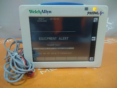 Welch Allyn Inc. Propaq 244 Vital Signs Monitor