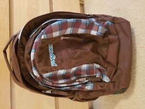 Jansport pull backpack