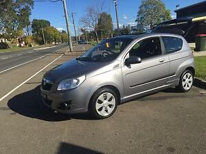 2009 HOLDEN BARINA HATCHBACK Oatlands Parramatta Area Preview