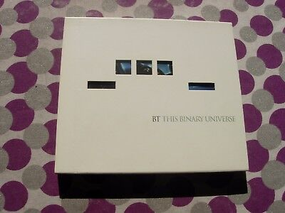 Bt   This Binary Universe  Cd And Dts Dvd   2006