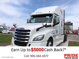 Freightliner Cascadia 2019 | Kijiji in Ontario  - Buy, Sell & Save